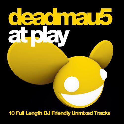 Deadmau5 - At Play - Preis vom 28.02.2021 06:03:40 h