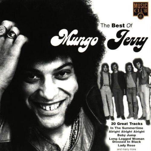 Mungo Jerry - Best of - Preis vom 05.05.2021 04:54:13 h