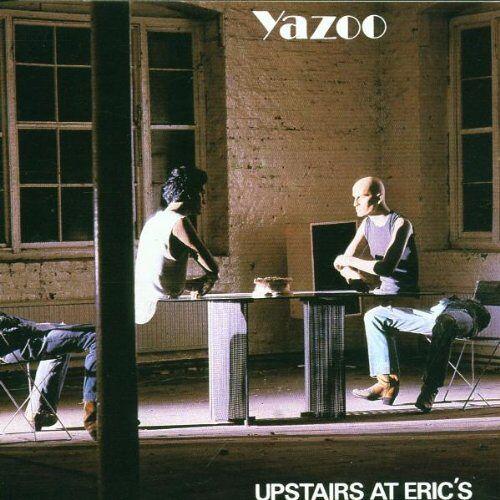 Yazoo - Upstairs at Erics - Preis vom 14.04.2021 04:53:30 h