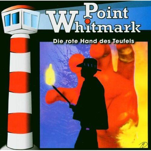 Point Whitmark 2 - Point Whitmark - Folge 2: Die rote Hand des Teufels - Preis vom 06.05.2021 04:54:26 h