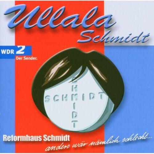 Ullala Schmidt - Reformhaus Schmidt - Preis vom 16.04.2021 04:54:32 h