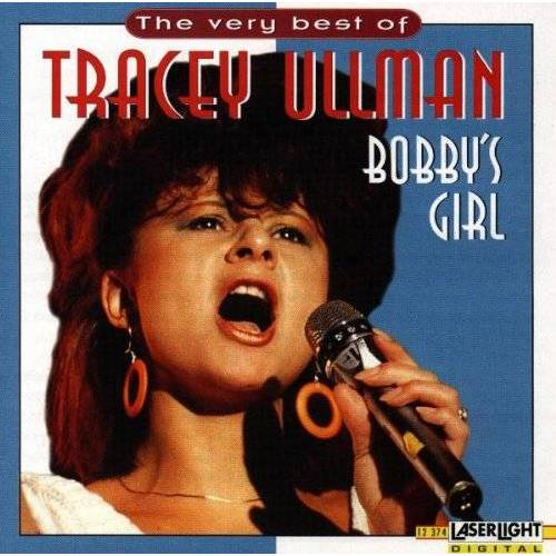 Tracey Ullman - The Very Best of Tracey Ullman - Preis vom 05.09.2020 04:49:05 h