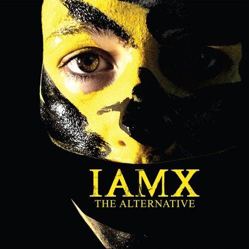 Iamx - Alternative - Preis vom 10.05.2021 04:48:42 h