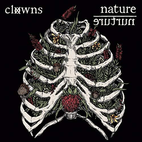 Clowns - Nature/Nurture - Preis vom 11.04.2021 04:47:53 h