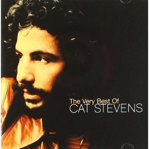 Cat Stevens - The Very Best Of Cat Stevens (CD + DVD) - Preis vom 01.03.2021 06:00:22 h