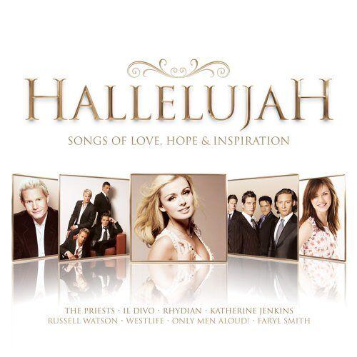 Hallelujah - Preis vom 20.10.2020 04:55:35 h