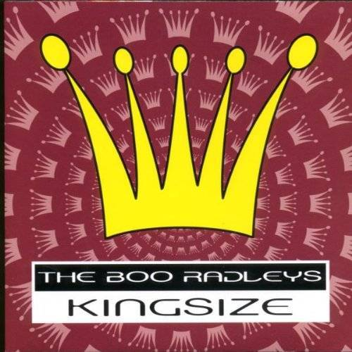 Boo Radleys - Kingsize - Preis vom 08.05.2021 04:52:27 h