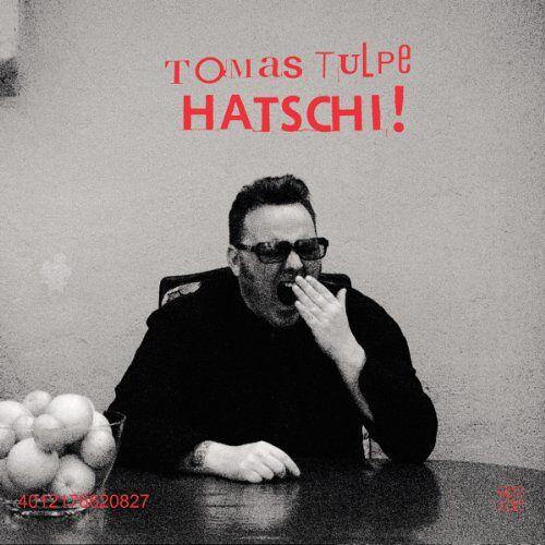Tomas Tulpe - Hatschi! - Preis vom 16.05.2021 04:43:40 h