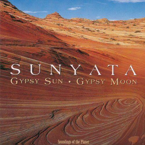 Sunyata - Gypsy Sun - Gypsy Moon - Preis vom 11.04.2021 04:47:53 h