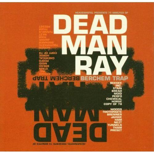 Dead Man Ray - Berchem Trap - Preis vom 06.05.2021 04:54:26 h
