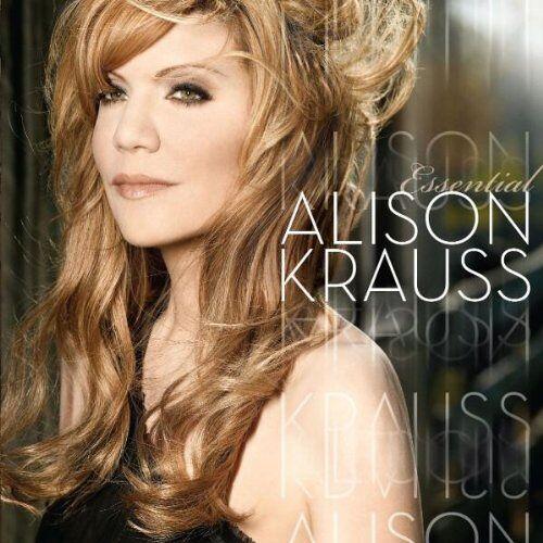 Alison Krauss - The Essential Alison Krauss - Preis vom 19.10.2020 04:51:53 h