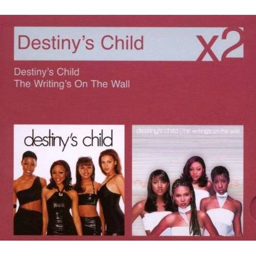Destiny'S Child - Destiny's Child/the Writings on the Wall - Preis vom 18.04.2021 04:52:10 h