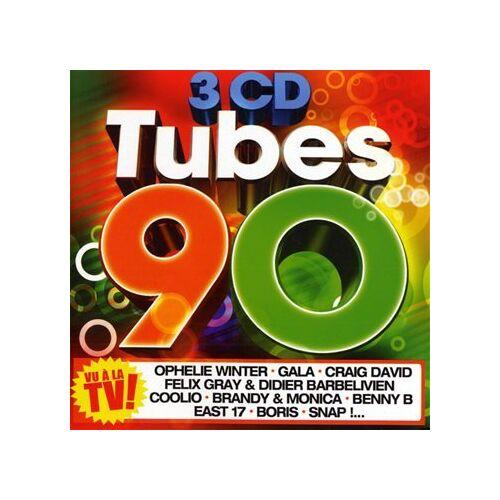 Tubes 89 - Tubes 90 - Preis vom 19.01.2021 06:03:31 h