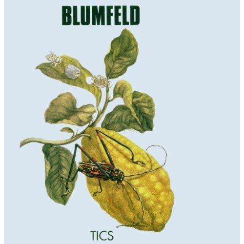 Blumfeld - Tics/Premium - Preis vom 22.04.2021 04:50:21 h