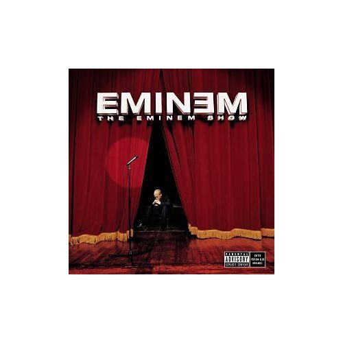 Eminem - Eminem Show [Explicit Ltd.Edit - Preis vom 12.05.2021 04:50:50 h