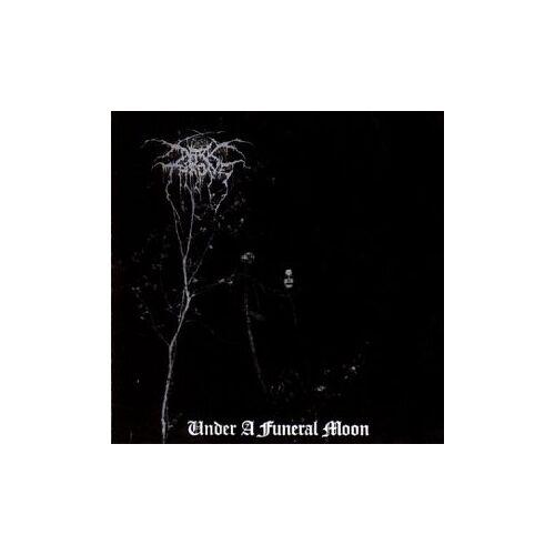 Darkthrone - Under a Funeral Moon (UK Import) - Preis vom 08.05.2021 04:52:27 h