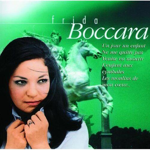 Frida Boccara - Un Jour,un Enfant - Preis vom 09.04.2021 04:50:04 h