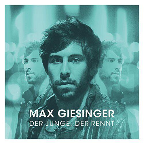 Max Giesinger - Der Junge, der rennt - Preis vom 14.05.2021 04:51:20 h