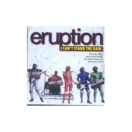 Eruption - I Can'T Stand the Rain - Preis vom 18.04.2021 04:52:10 h