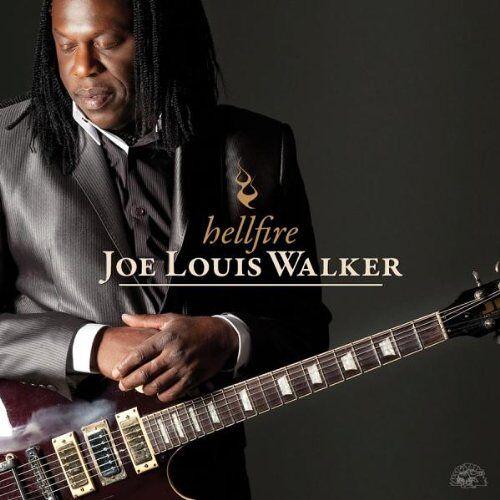 Walker, Joe Louis - Hellfire - Preis vom 20.10.2020 04:55:35 h