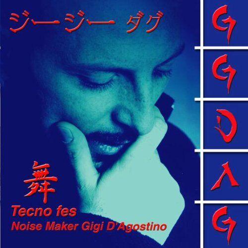 Gigi D'Agostino - Tecno Fes - Preis vom 02.03.2021 06:01:48 h