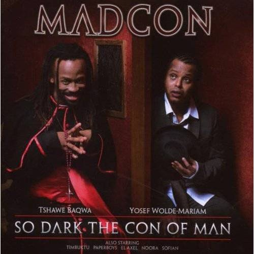 Madcon - So Dark the Con of Man (incl. Single Hit Beggin) - Preis vom 16.04.2021 04:54:32 h