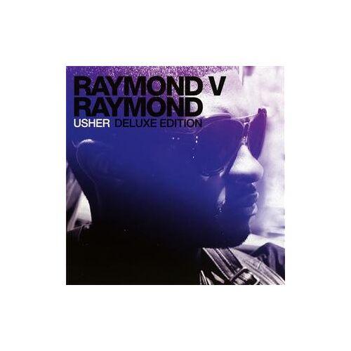 Usher - Raymond V Raymond:Deluxe Editi - Preis vom 10.04.2021 04:53:14 h