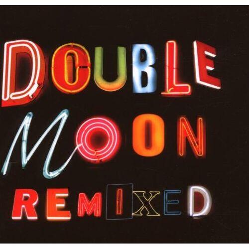 Various - Doublemoon Remixed - Preis vom 05.05.2021 04:54:13 h