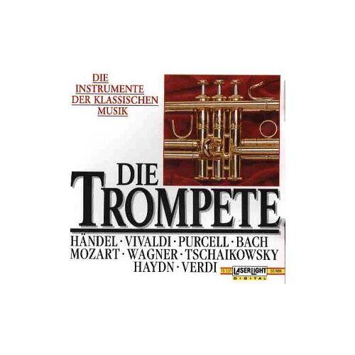Various - Instrumente Vol.3 die Trompete - Preis vom 21.04.2021 04:48:01 h