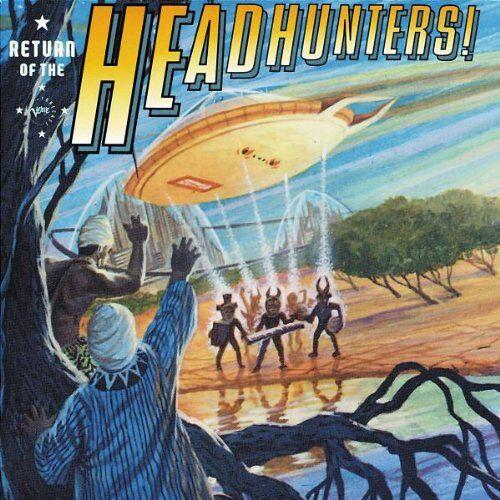 the Headhunters - Return of the Headhunters - Preis vom 18.04.2021 04:52:10 h