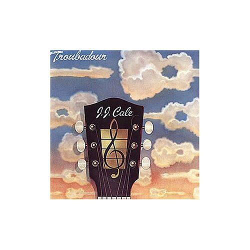 J.J. Cale - Troubadour - Preis vom 25.01.2021 05:57:21 h