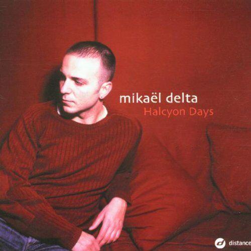 Mikael Delta - Halcyon Days - Preis vom 18.04.2021 04:52:10 h