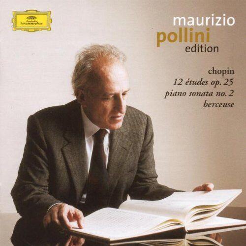 Maurizio Pollini - Pollini-Edition Vol.7 - Preis vom 20.01.2021 06:06:08 h