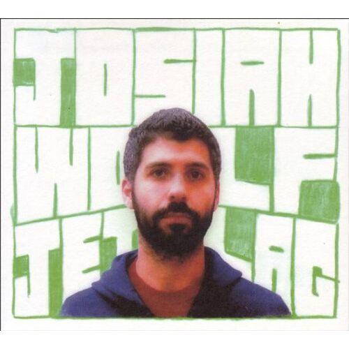 Josiah Wolf - Jetlag - Preis vom 21.04.2021 04:48:01 h