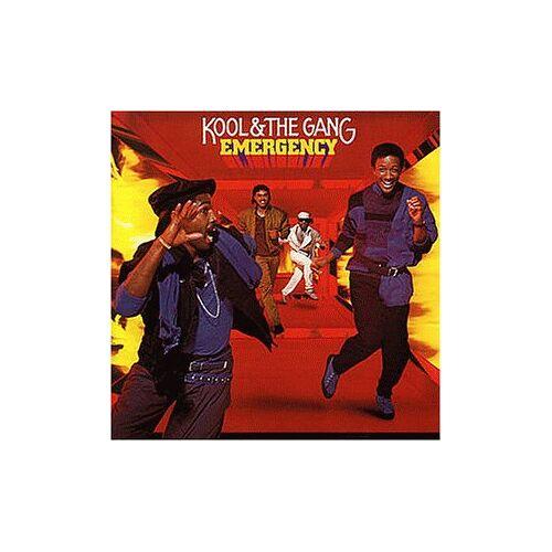 Kool & the Gang - Emergency - Preis vom 16.04.2021 04:54:32 h