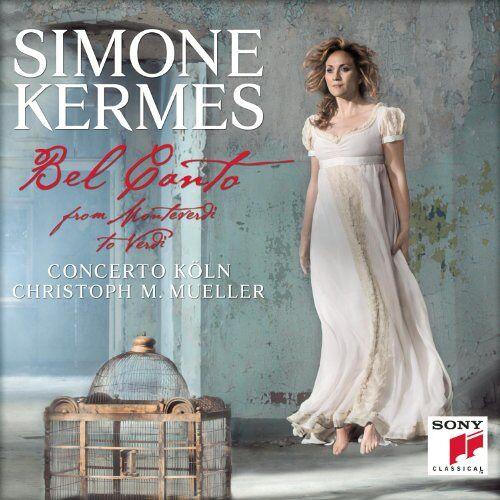 Simone Kermes - Bel Canto - From Monteverdi to Verdi - Preis vom 07.05.2021 04:52:30 h
