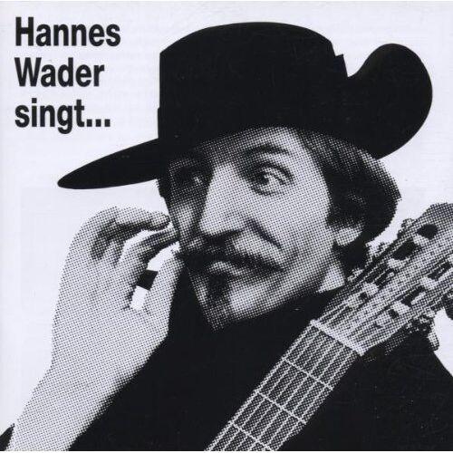 Hannes Wader - Hannes Wader singt eigene Lieder - Preis vom 08.05.2021 04:52:27 h