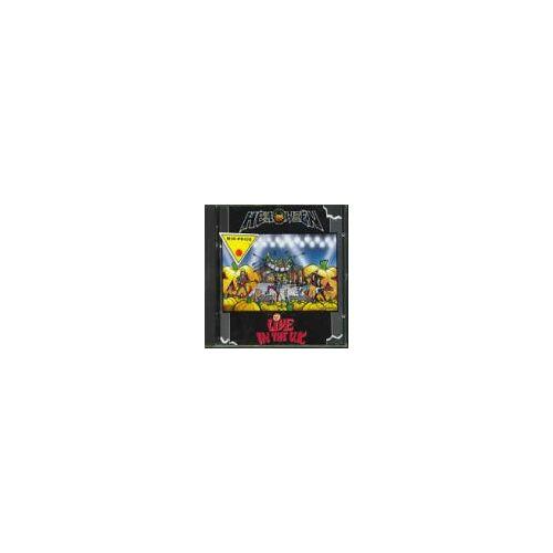 Helloween - Live in the U.K. - Preis vom 20.10.2020 04:55:35 h