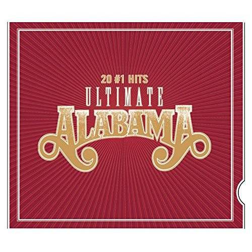Alabama - Ultimate Alabama 20 #1 Hits - Preis vom 27.02.2021 06:04:24 h