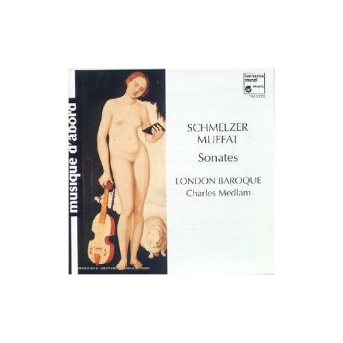 Schmelzer - Lament on the Death of - Preis vom 17.01.2021 06:05:38 h