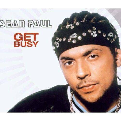 Sean Paul - Get Busy - Preis vom 20.10.2020 04:55:35 h