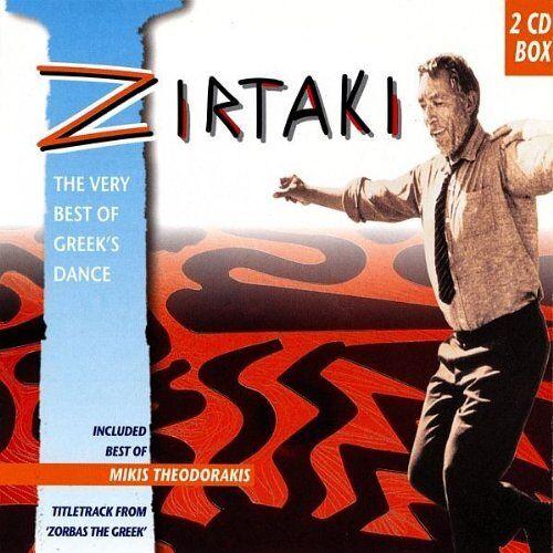 Various - Zirtaki - Preis vom 23.01.2021 06:00:26 h