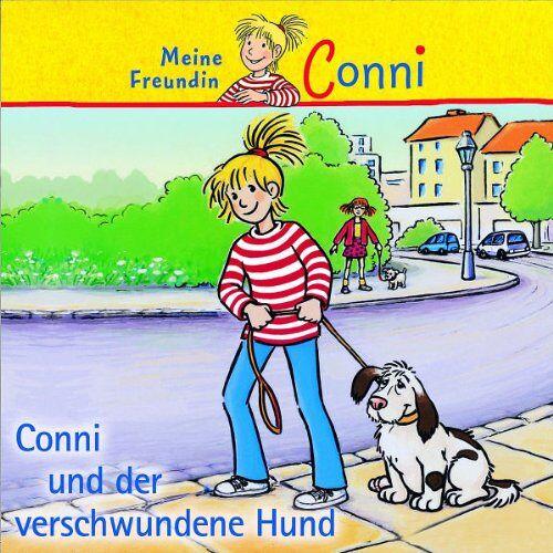 Conni - Conni und der Verschwundene Hund - Preis vom 18.04.2021 04:52:10 h