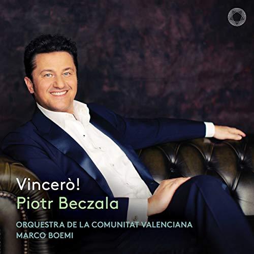 Piotr Beczala - Vincerò! - Preis vom 20.10.2020 04:55:35 h