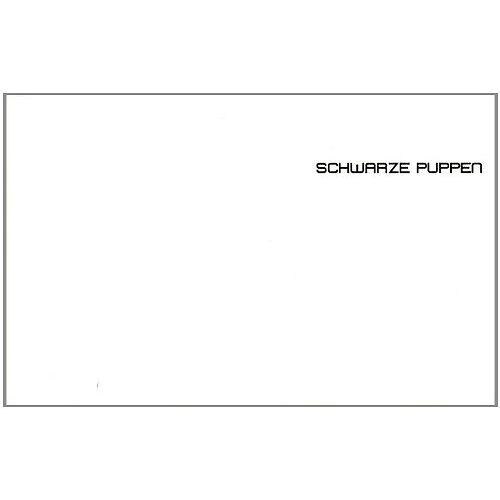 Schwarze Puppen - Schwarze Puppen [Vinyl Maxi-Single] - Preis vom 20.10.2020 04:55:35 h