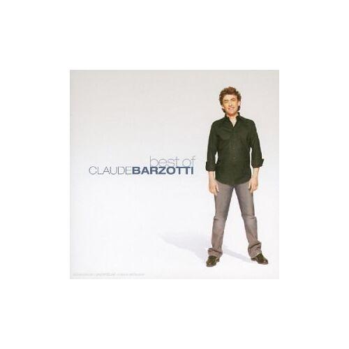 Claude Barzotti - Best of - Preis vom 07.04.2021 04:49:18 h
