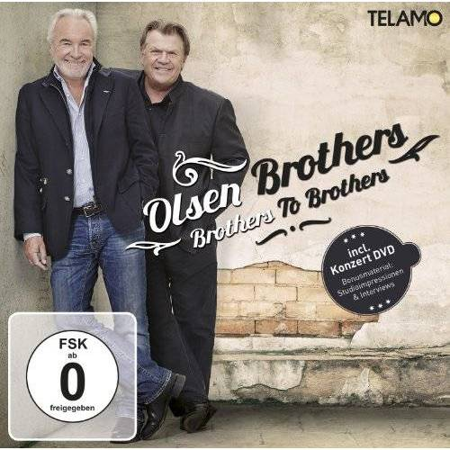 Olsen Brothers - Brothers to Brothers - Preis vom 20.10.2020 04:55:35 h
