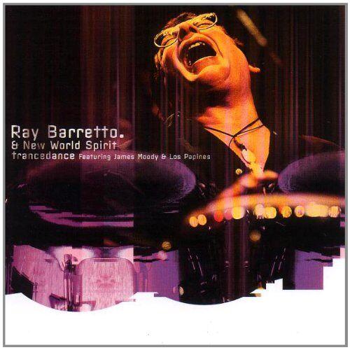 Ray Barretto - Trancedance - Preis vom 03.05.2021 04:57:00 h