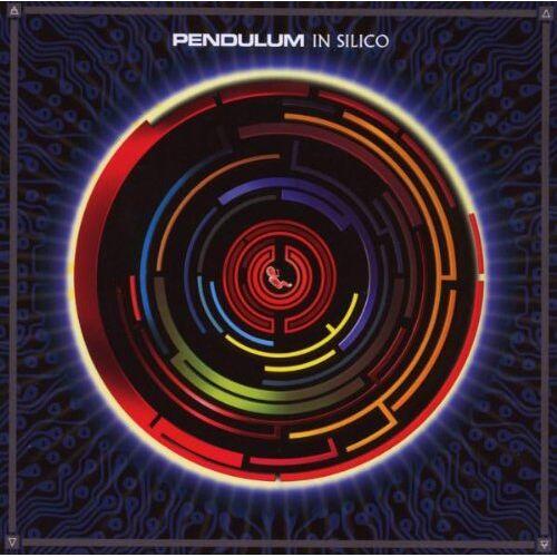 Pendulum - In Silico - Preis vom 28.10.2020 05:53:24 h