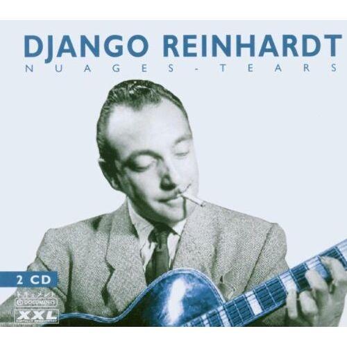 Django Reinhardt - Reinhardt, Django-Nuages-Tears - Preis vom 25.02.2021 06:08:03 h